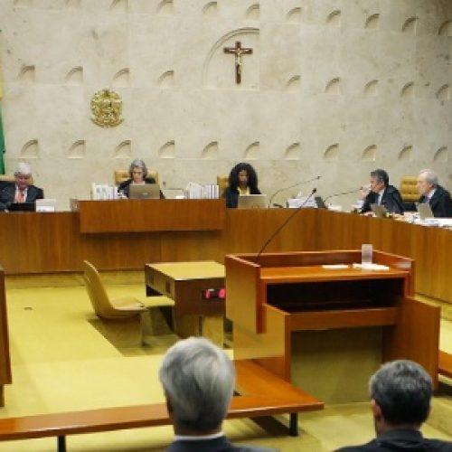 Sessão sobre afastamento de Renan é a maior audiência do STF na internet