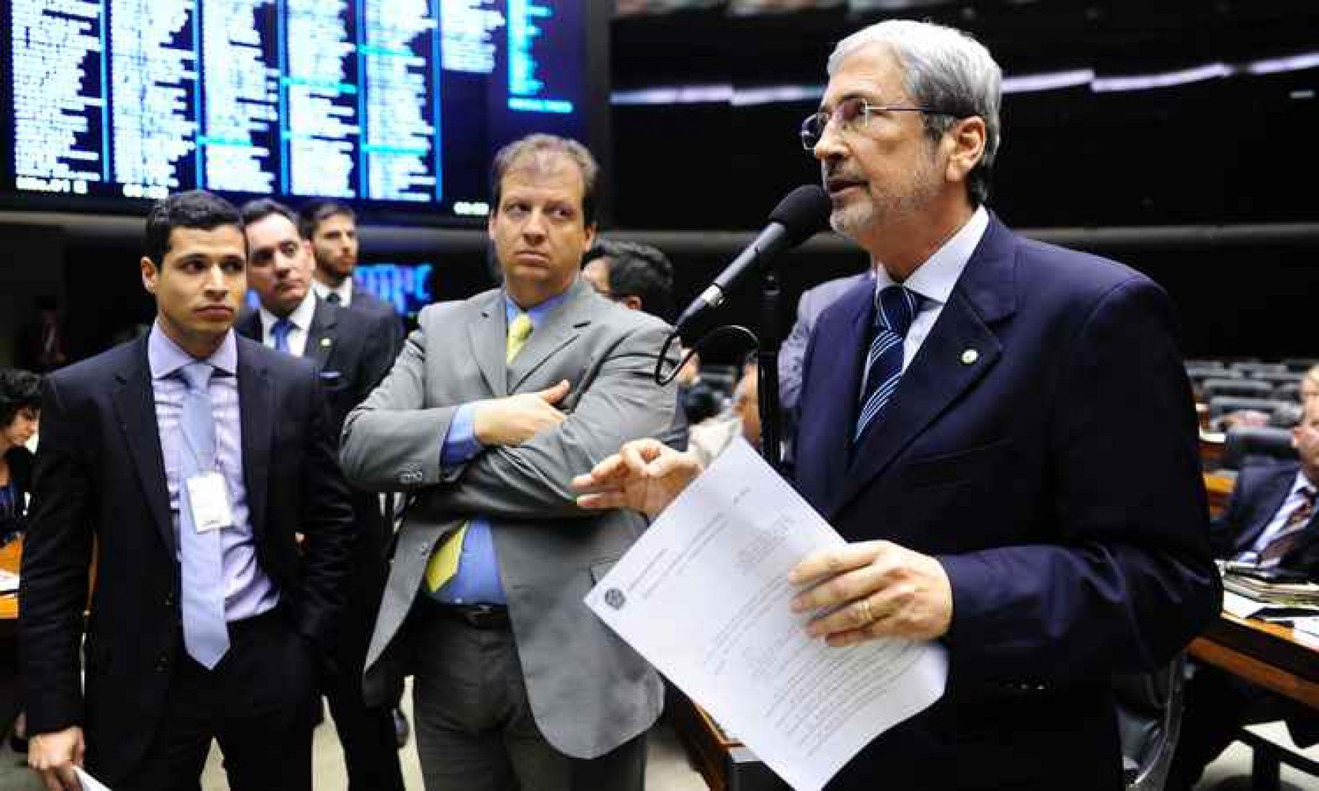 Temer escolhe Antonio Imbassahy para assumir 'superpasta' de Governo