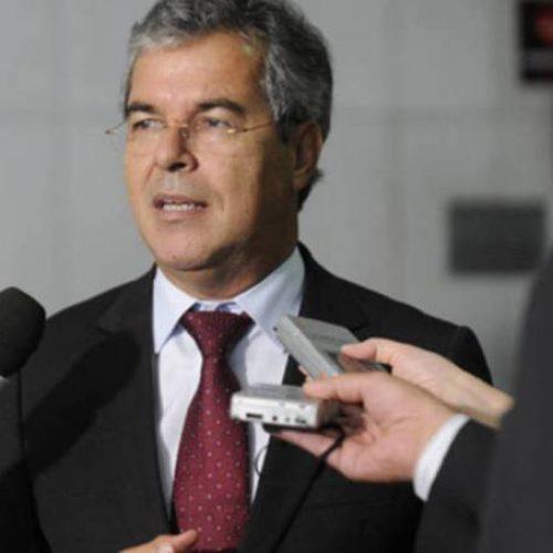Viana diz que manifestação da Mesa do Senado não se confronta com Supremo