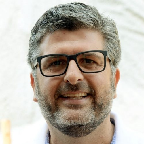 ACM Neto anuncia Gustavo ferraz na Defesa Civil de Salvador
