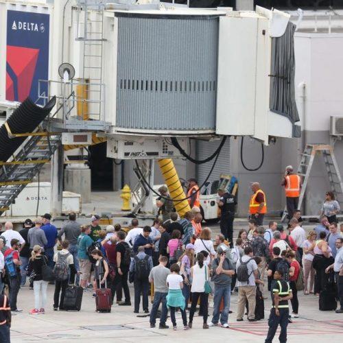 Após ataque, aeroporto de Fort Lauderdale é reaberto hoje