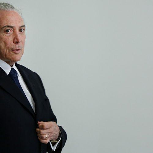 Após pressão, Temer convoca reunião para tratar do massacre de Manaus