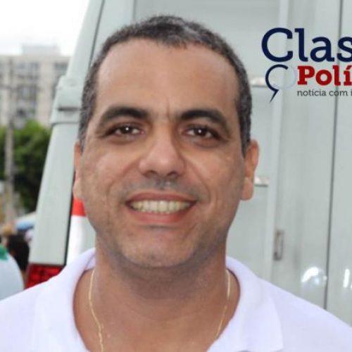 César Leite vai criar gabinete virtual em seu mandato