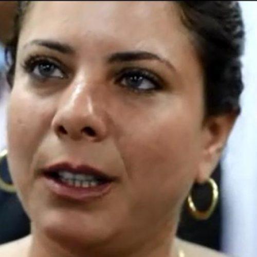 Deputada Mirela Macedo fala da expectativa do mandato