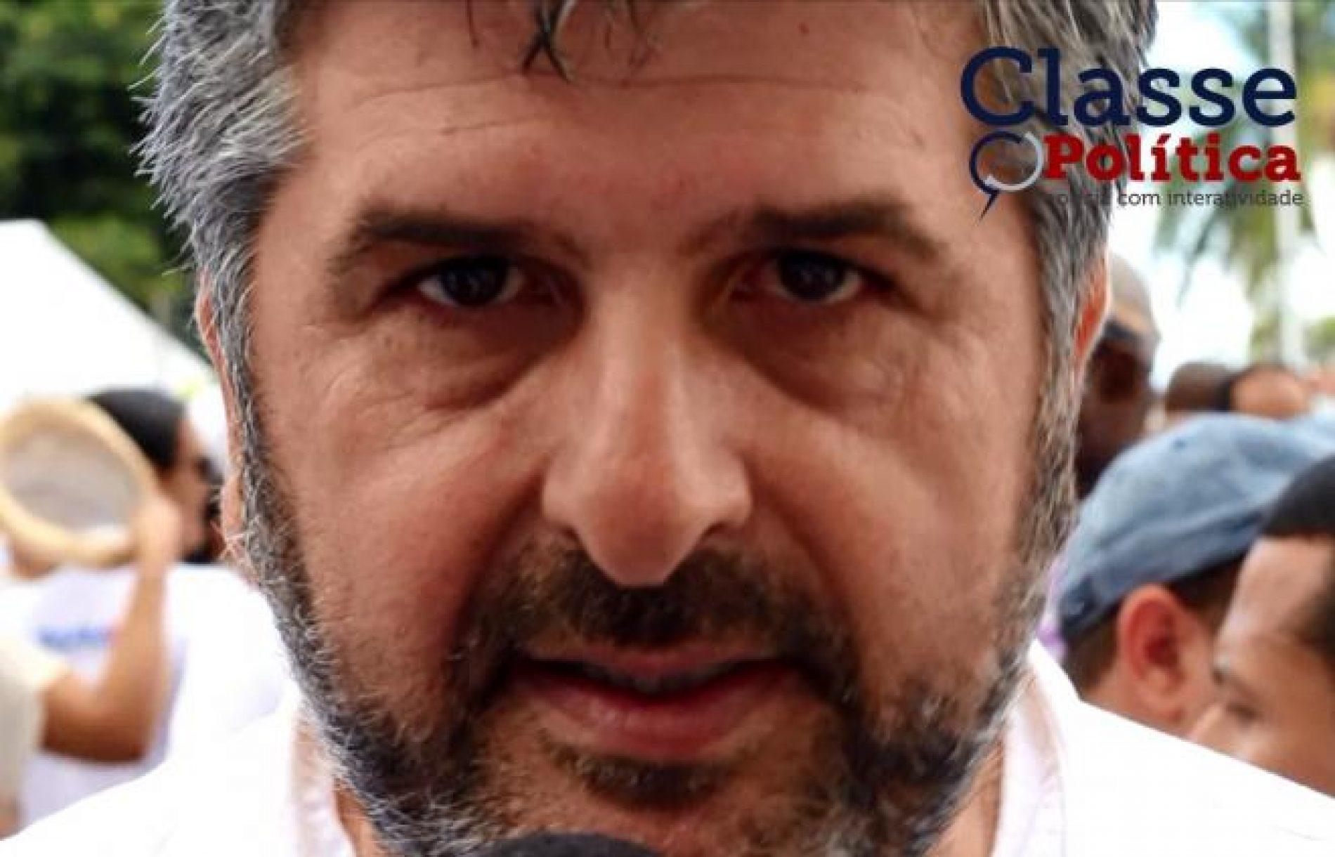 Cármen Lúcia mantém Gustavo Ferraz em prisão domiciliar