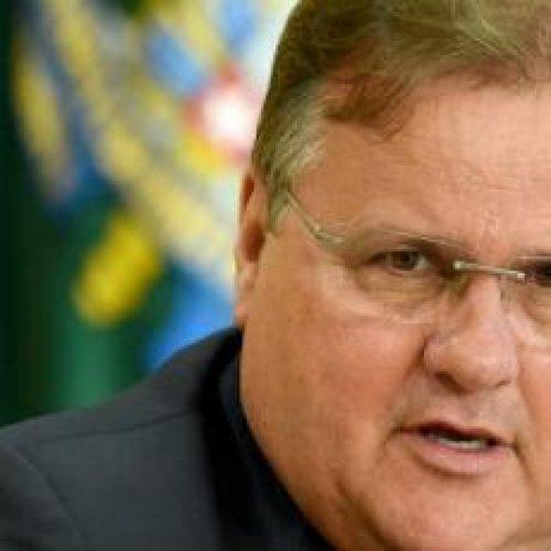 Geddel: defesa diz que digitais não comprovam ligação com dinheiro encontrado em malas