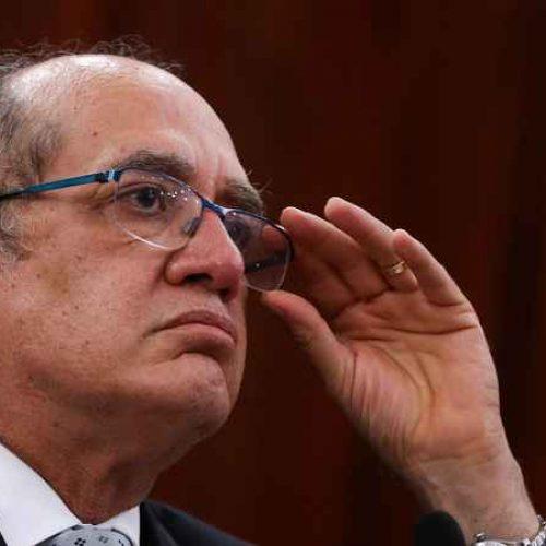 """Gilmar Mendes: """"TSE não é instrumento para solução de crise política"""""""