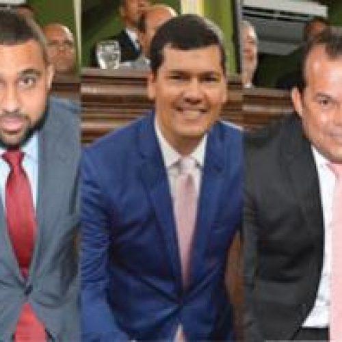 Heber Santana renuncia ao mandato na Câmara