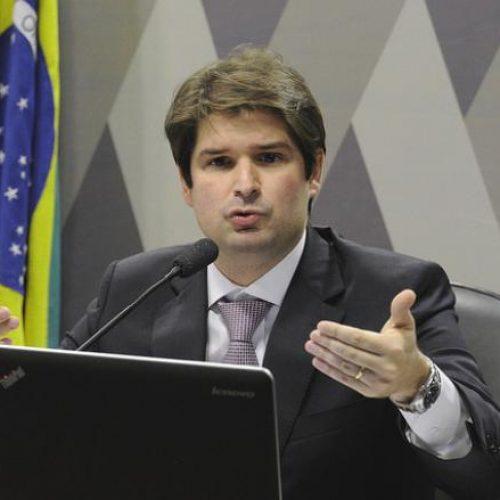 Temer nomeia Henrique Ávila para o Conselho Nacional de Justiça (CNJ)