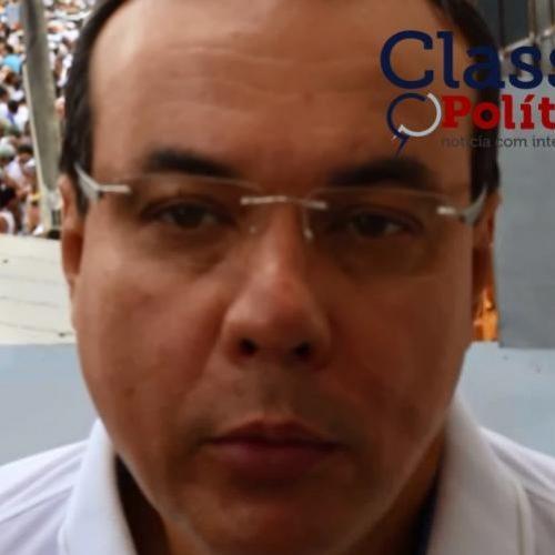 ASSISTA – Lavagem do Bonfim é uma prévia para o carnaval 2017, afirma José Antônio