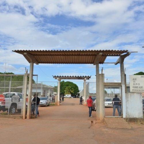 Juiz libera 161 presos em Roraima por medo de mais mortes