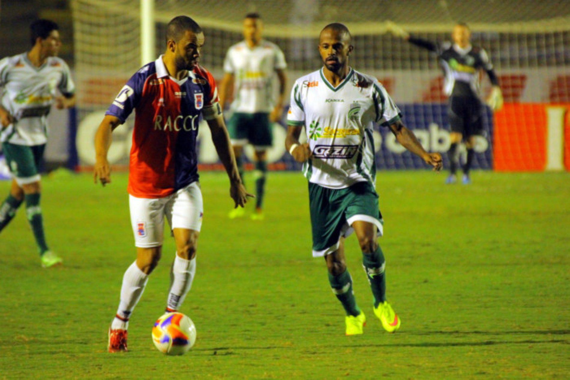 Meia Diego Rosa, que estava no futebol japonês, contratado como novo reforço do Bahia