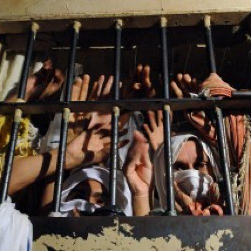 Ministério prevê liberar mais R$ 1,8 bi para sistema penal até junho