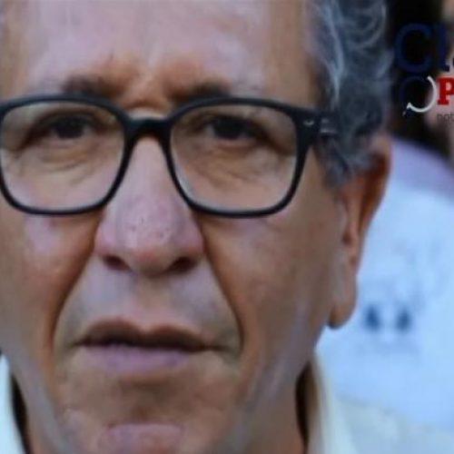O Congresso Nacional tá muito ruim, tá muito retrógrado, crítica Caetano