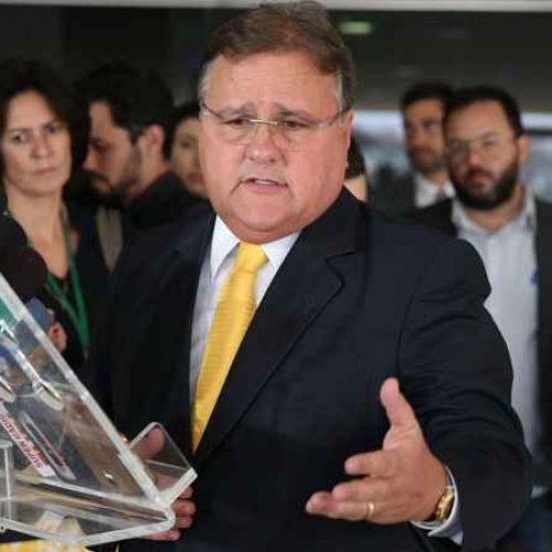 Operação Cui Bono da PF mira Geddel e corrupção na Caixa