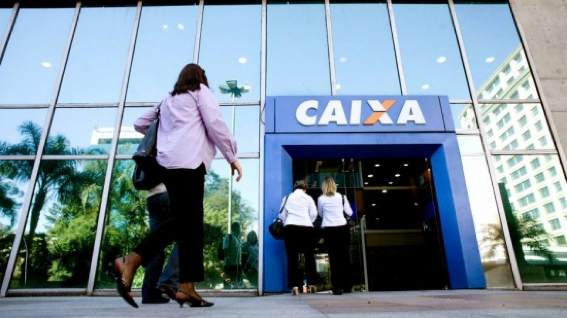 Caixa já pagou mais de R$ 27,6 bilhões das contas inativas do FGTS