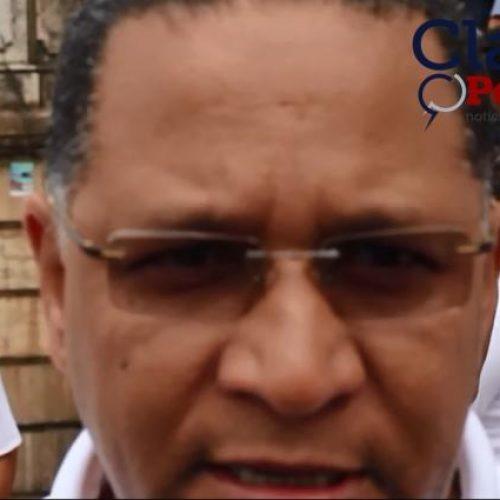 PPS vai assumir Cidade Mãe nos próximos dias, Joceval Rodrigues