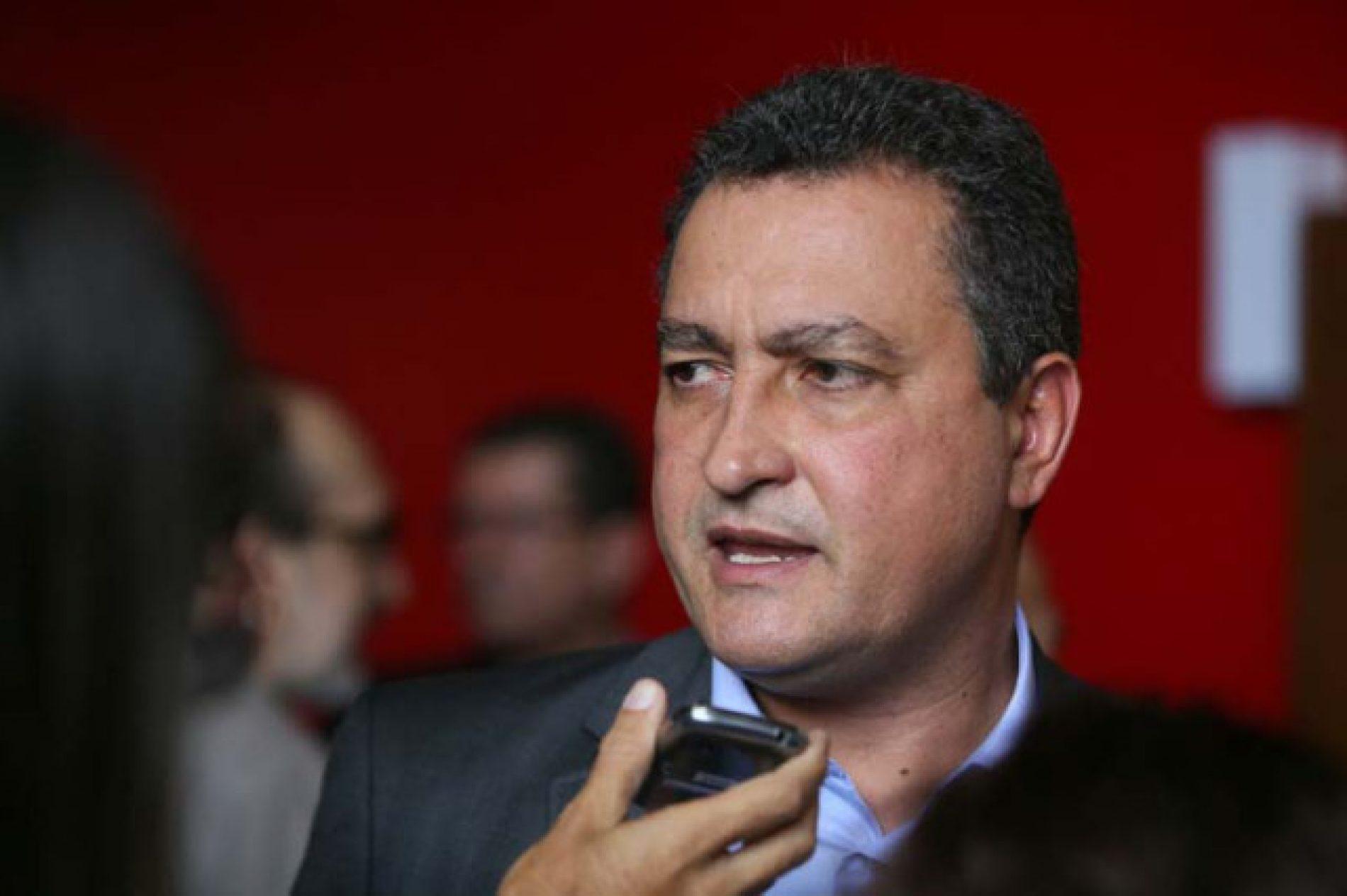 Rui Costa diz que sua chapa à reeleição vai levar em conta cenário local
