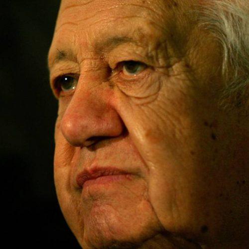 Temer lamenta morte de ex-presidente português Mário Soares