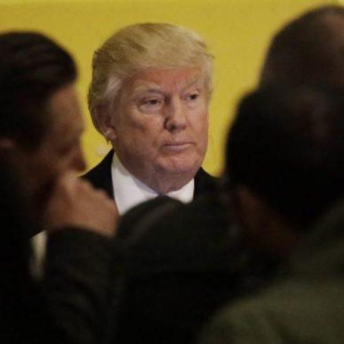 Trump promete investigação sobre hackers em até 90 dias