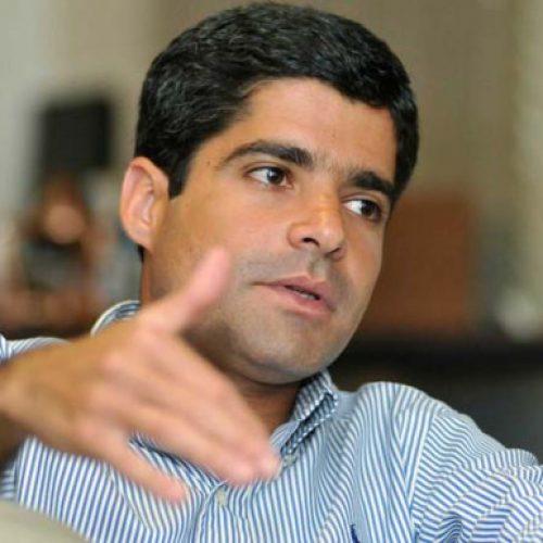 ACM Neto diz que conversa com Bolsonaro foi casual e nada tem a ver com 2018