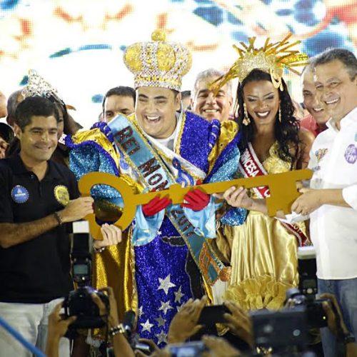 Após três dias de festa, Carnaval é aberto oficialmente em Salvador