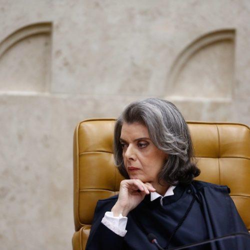 Cármen Lúcia aguardará novo ministro para julgar encargos trabalhistas