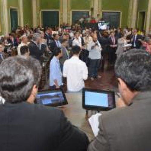 Câmara de Salvador aprova projeto do Reda