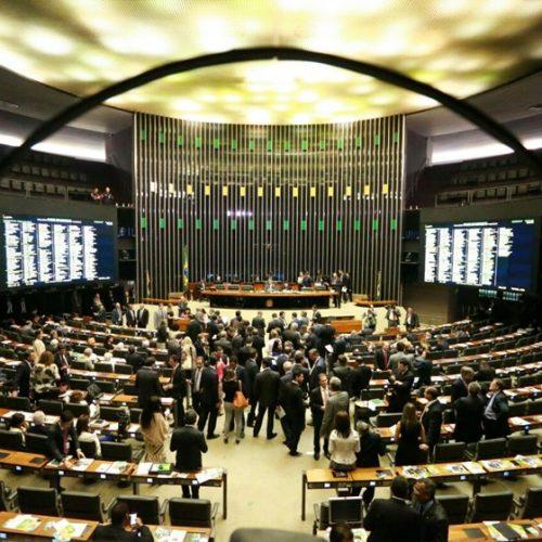 Câmara aprova urgência de votação para limitar poderes do TSE
