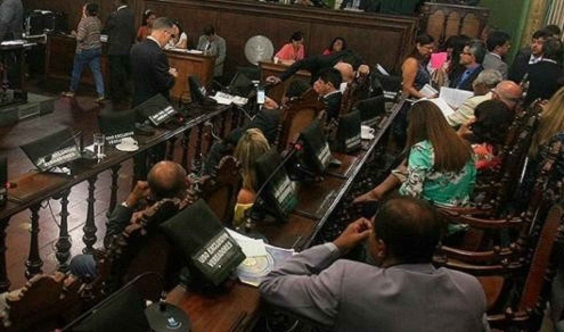 Câmara de Salvador terá convocação extraordinária dia 9 de março