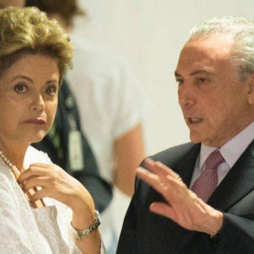 TSE começa a julgar ação que pede a cassação da chapa Dilma/Temer