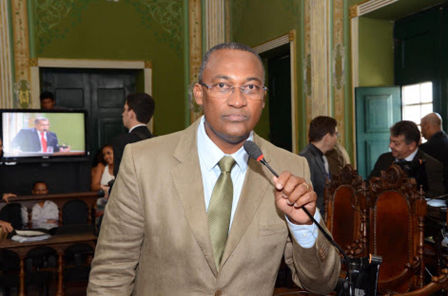 Câmara acompanhará apuração sobre agressão a Carolino