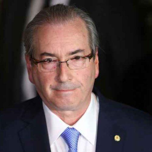 Cunha se recusou a fazer exames médicos, informa Departamento Penitenciário do PR