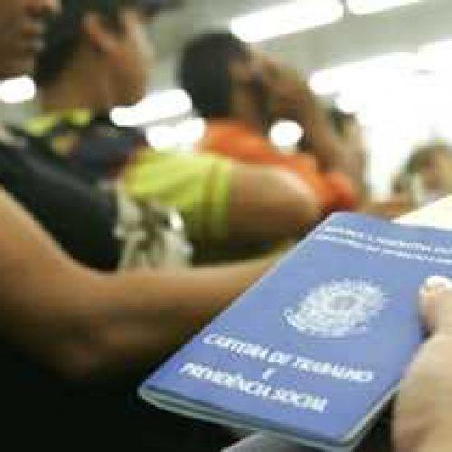 CNC diz comércio reduz ritmo de demissões no Brasil