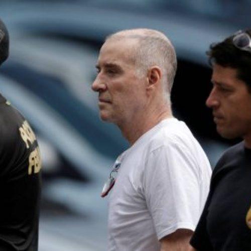 Eike permanece em silêncio em segundo depoimento à Polícia Federal
