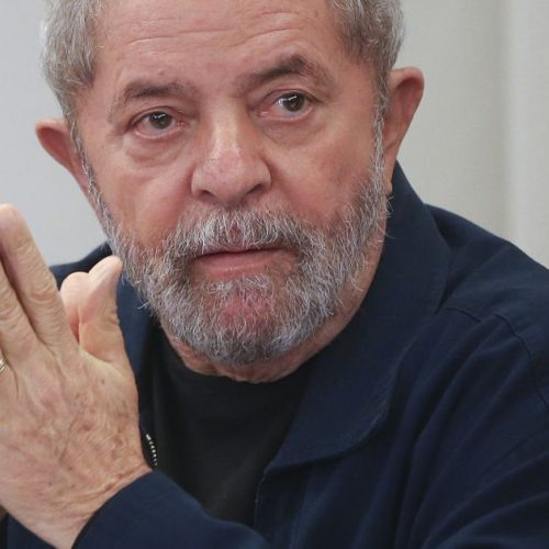 Pré-candidato, Lula terá plano para a economia
