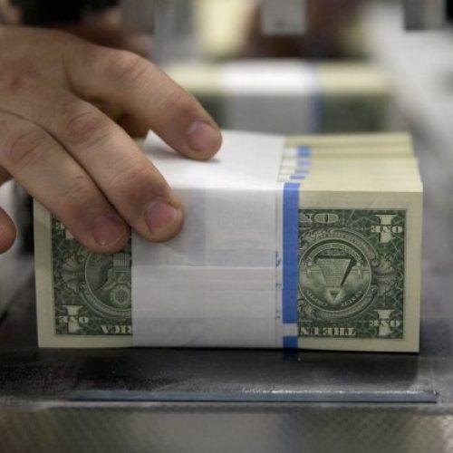 FMI rebaixa perspectivas de crescimento dos EUA