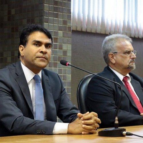Fábio Souto é eleito presidente da Comissão de Meio Ambiente da Assembleia Legislativa