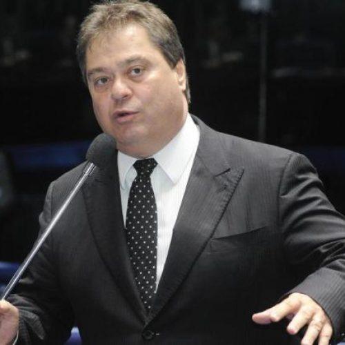 Lava Jato: Gim Argello pode deixar a cadeia a qualquer momento