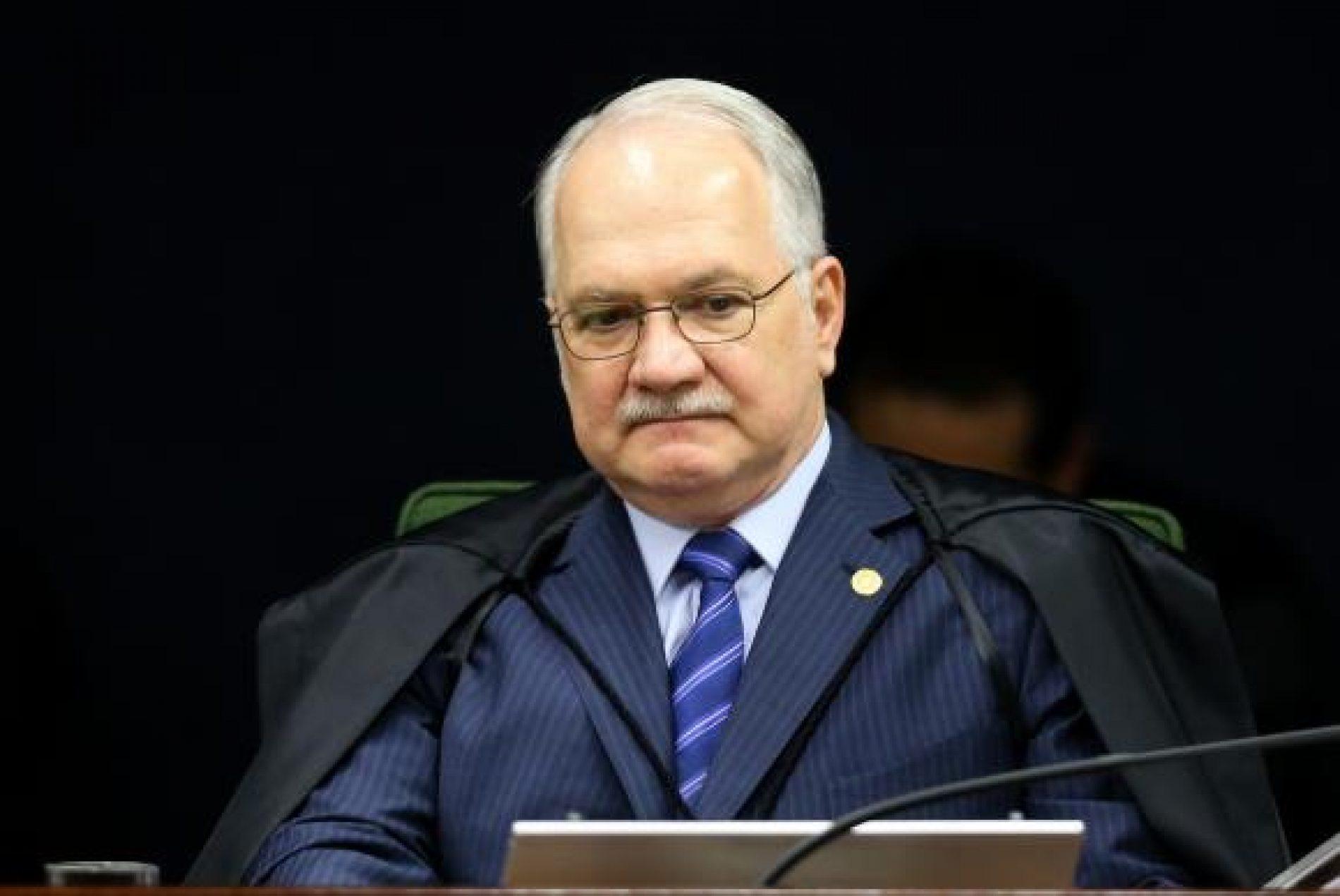Fachin decidirá em abril se citados em delações da Odebrecht serão investigados