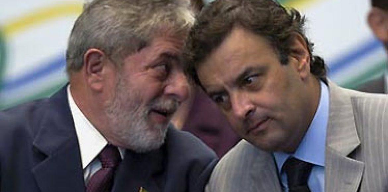 Fachin recusa fornecer a Lula e Aécio conteúdo de delações