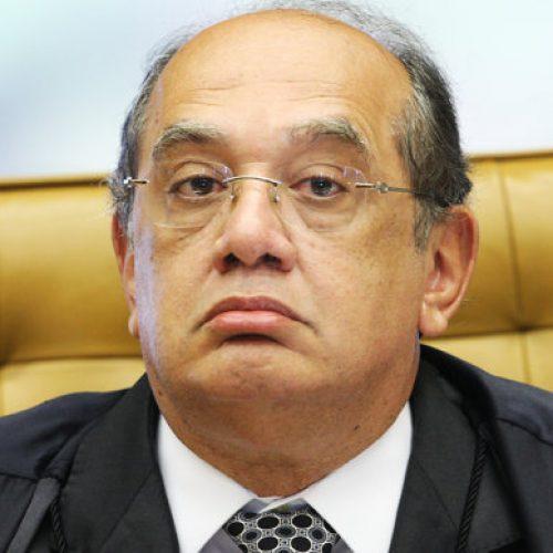 Gilmar Mendes será relator de mais um inquérito contra Aécio