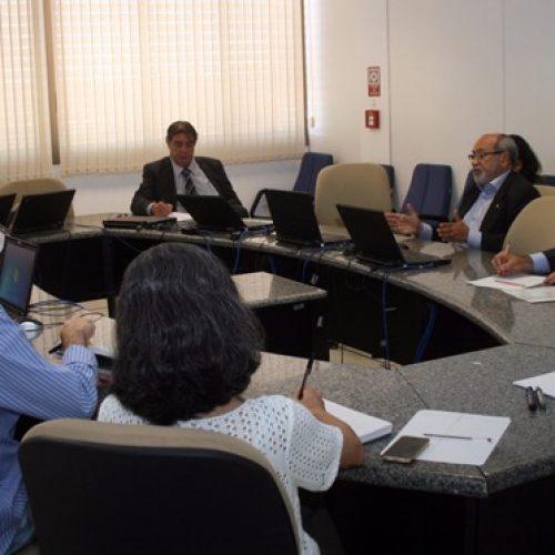 IAT apresenta política de Formação à Capes