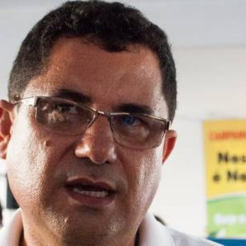 Igor Kannário não tem contribuído com a favela, critica Hélio Ferreira