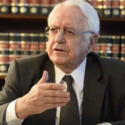 Indicado por Temer para Justiça, Velloso quer fim do foro privilegiado