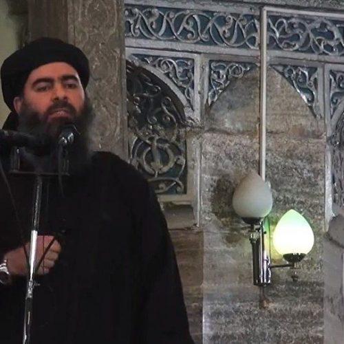 Iraque confirma fuga de líder do Estado Islâmico para a Síria