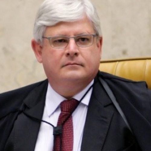 Janot diz ao STF que não pode investigar Temer por delação de Machado