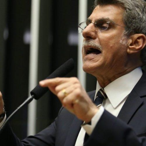 """Jucá explica por que falou em """"suruba"""", ao citar o foro privilegiado"""
