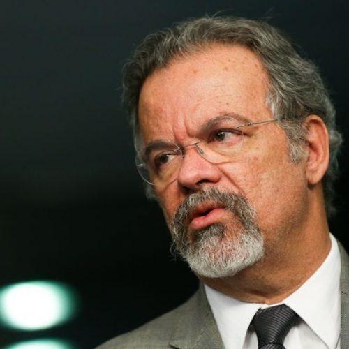 Jungmann viaja para Colômbia para discutir segurança nas fronteiras