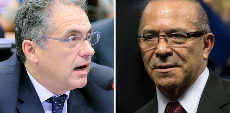 Líder do PT na Câmara pede a saída de Eliseu Padilha do governo